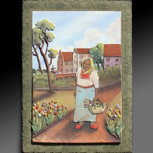 Grandmere (Dutch) - small